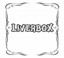 Liverbox – Liverbox EP (2015)