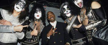 Kiss-reunion astui julkisuuteen 20 vuotta sitten