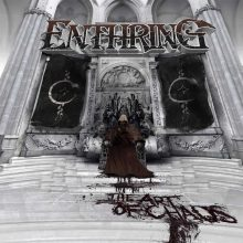 Enthring – The Art of Chaos (EP 2015)