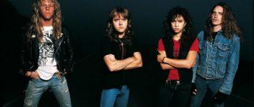 """Metallican """"Master Of Puppets"""" tänään 30 vuotta."""