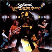 Whitesnake – Live…In The Heart Of The City (1980)