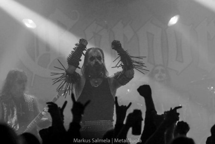 Gorgoroth 3