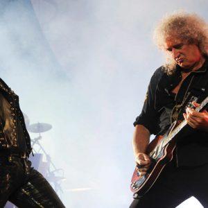 Queen + Adam Lambert Helsinkiin marraskuussa