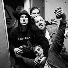 Vocatus – Alkoholilla oli osuutta asiaan EP (2016)