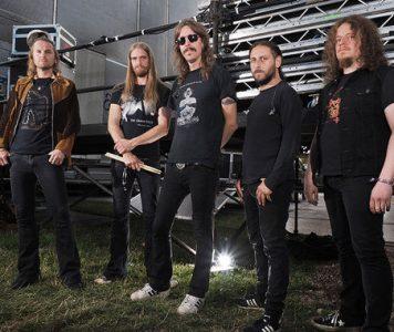 """Opeth julkaissut uuden musiikkivideon kappaleesta """"Era"""""""