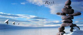 """Rushin """"Test For Echo"""" tänään 20 vuotta"""