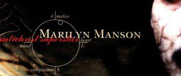 """Marilyn Mansonin """"Antichrist Superstar"""" tänään 20 vuotta"""