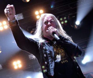 Saxon ja Carcass liittyvät Sweden Rockin esiintyjälistaan