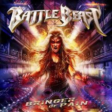 Battle Beast – Bringer Of Pain (2017)