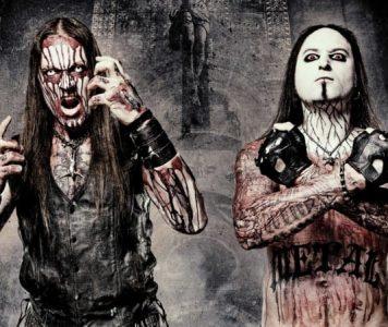 Belphegor studiossa: uusi albumi ilmestyy syyskuussa