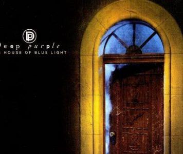 """Deep Purplen """"The House Of Blue Light"""" julkaisusta tänään 30 vuotta"""