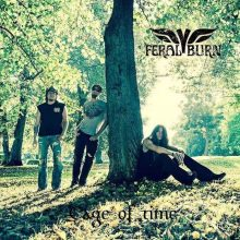 Feral Burn – Cage Of Time EP (2016)