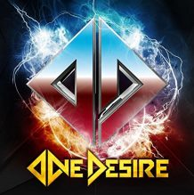 One Desire – One Desire (2017)