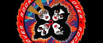 """Kiss julkaisi """"Rock And Roll Over""""-albumin 40 vuotta sitten"""