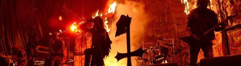 """Viimeinen mahdollisuus todistaa Black Metal-klassikko: Watain sulkee """"Casus Luciferi""""-kirjan Tukholmassa huhtikuussa"""