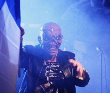 Kajaanin Rock House Kulmassa soi lauantaina Iron Maiden sekä Metallica