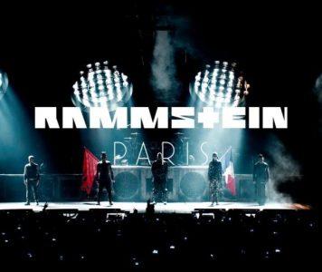 """Uutta traileria Rammsteinin """"Paris"""" – konserttielokuvasta"""
