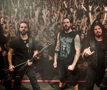 "Rotting Christin virallinen livevideo ""In Yumen – Xibalba"" katsottavissa"
