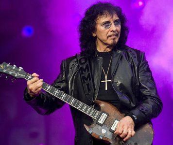 Tony Iommi: suunnitelmissa Black Sabbath DVD ja levy Glenn Hughesin kanssa