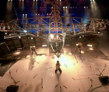 Airbournelta tribuutti Lemmylle uudella musiikkivideolla