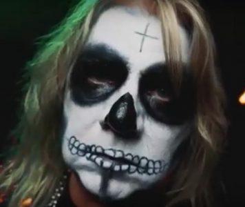 """Sinnerin uusi musiikkivideo """"Tequila Suicide"""" katsottavissa"""