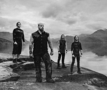 Wolfheart kansainvälisen ohjelmatoimiston Continental Concertsin rosteriin. Yhtye kotimaan keikoille Dark Tranquillityn kanssa.