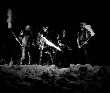 Kotimainen black / thrash – yhtye URN on tehnyt paluun – uusi albumi julkaistaan kesällä!