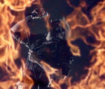 """Dream Evil nostaa voimametallin lipun jälleen salkoon uudella levyllä """"Six"""""""