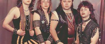 Kiusallisimmat metalliyhtyeiden promokuvat katsottavissa