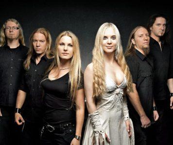 Midnattsol edelleen hengissä: uusi levy alkuvuodesta 2018
