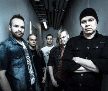 SoulHealer tiedottaa miehistönvaihdoksista ja tulevasta albumista
