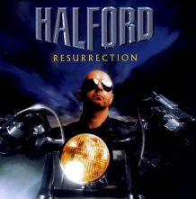 Halford – Resurrection (2000)