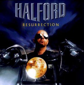 Halford – Resurrection (2000)