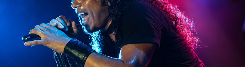 Jeff Scott Soto julkaisee uuden sooloalbumin marraskuussa