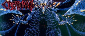 "Malevolent Creationin ""Retribution"" ilmestyi 25 vuotta sitten"