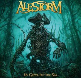 Alestorm – No Grave But The Sea (2017)
