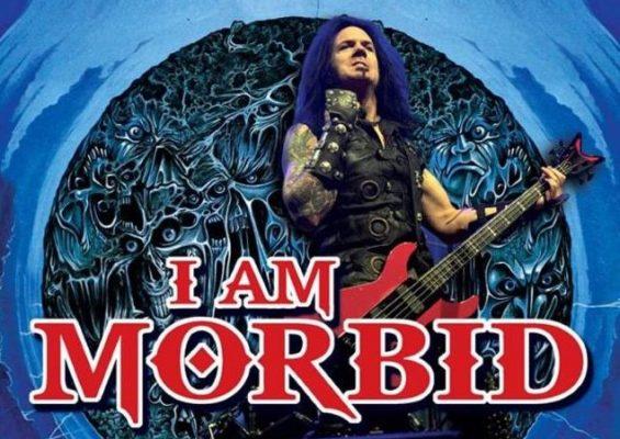 I Am Morbid pommittaa Morbid Angelin hittejä – livevideoita katsottavissa