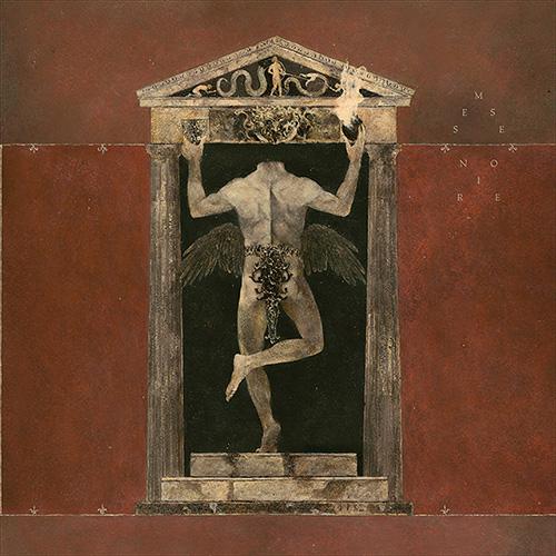 Metalliluolan arviossa Behemoth: Messe Noire