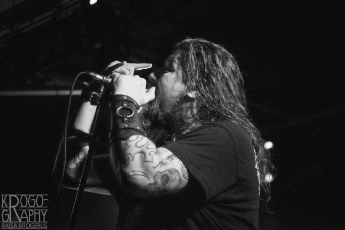 Ajattara, JKL Metal Festival 2019
