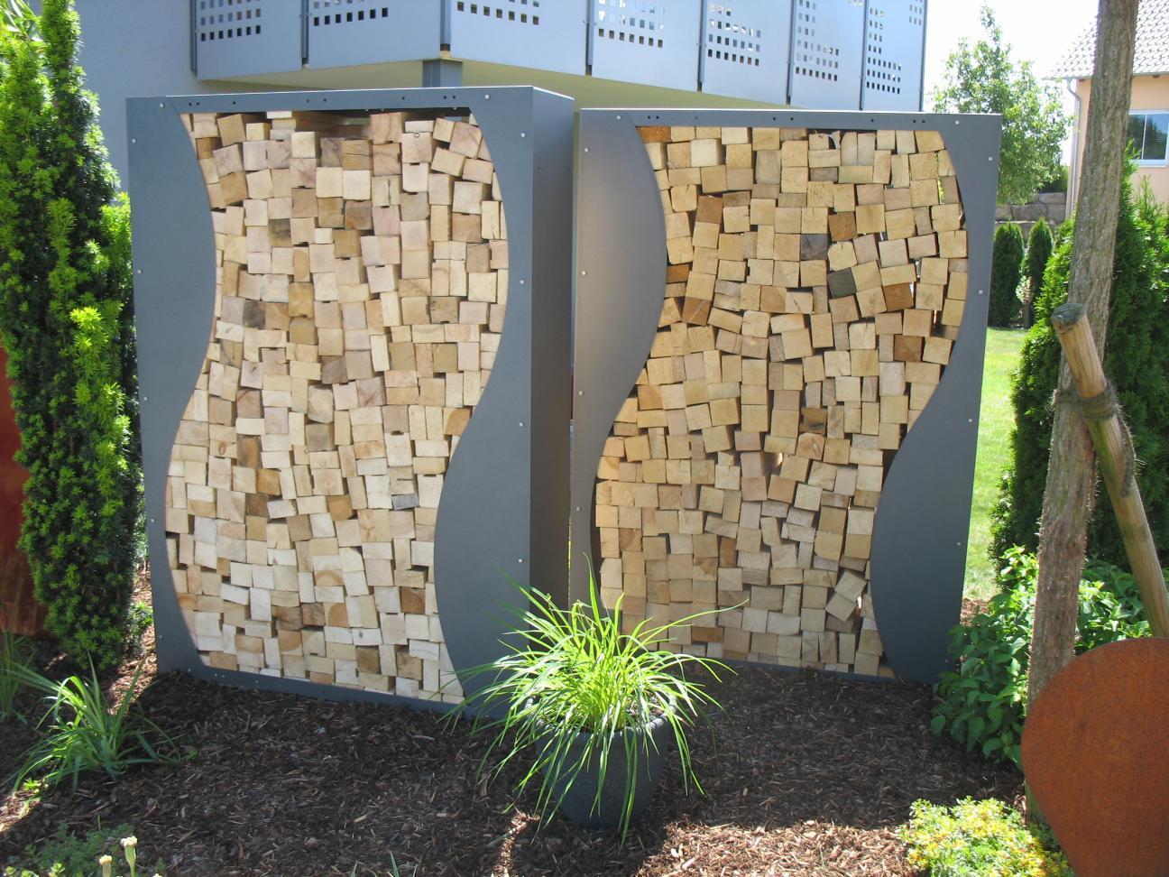 kaminholzregal au en mit r ckwand kaminholzunterstand 130x70x203cm kaminholz regal kamin. Black Bedroom Furniture Sets. Home Design Ideas