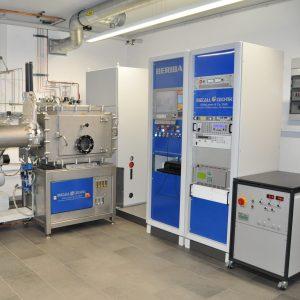 Sondermaschinenbau am Beispiel einer Beschichtungsanlage BeRiBa