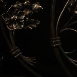 The Queen - Sundries - Metal Mantis - Colby Brinkman