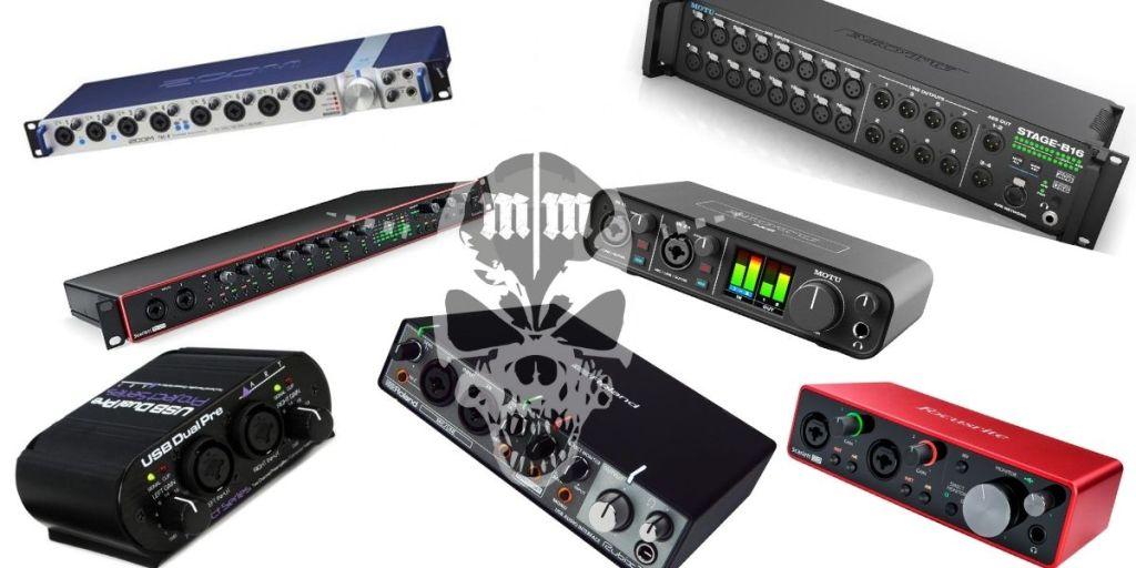 cheap vs expensive audio interfaces