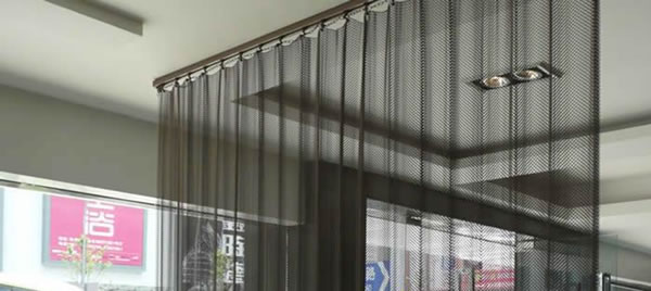 Stainless Steel Curtain Wall