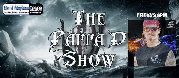 Pappa D Show
