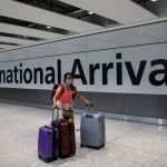 Government to consider travel ban on Brazil due to concerns over new COVID variant