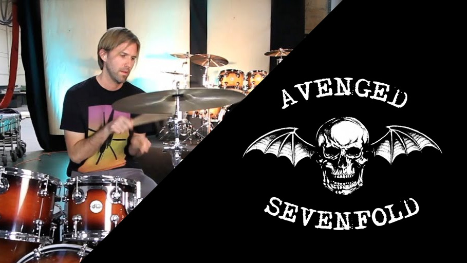 Avenged Sevenfold Plays Warm Up Gig With New Drummer Brooks Wackerman