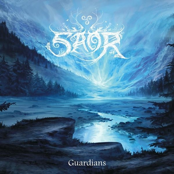 Saor's Guardians Takes Us on an Out of Body Experience to the Scottish Highlands