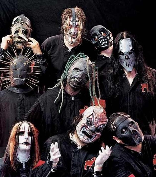 Slipknot – Iowa – 25 Days of Christmas – Metal Countdown: Day 10