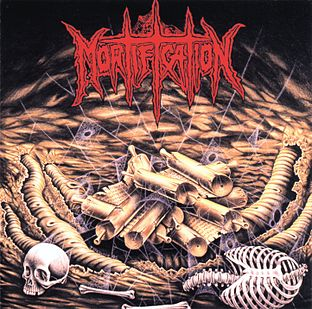 Mortification – Scrolls of the Megilloth- 25 Days of Christmas Metal Countdown Day 13